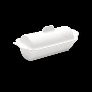 5 х 10 см - цвят бял