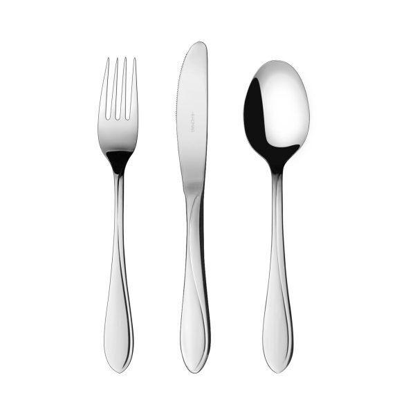 """HERDMAR Комплект прибори за хранене """"MIAMI""""- 30 части"""